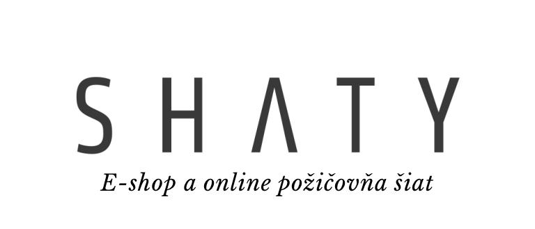 Shaty Logo