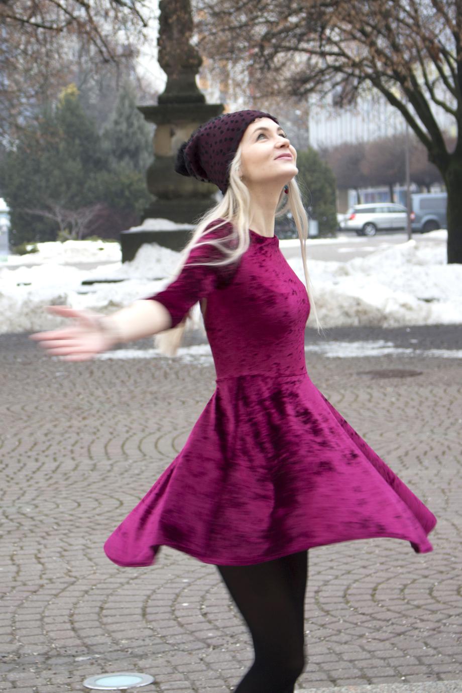 7dd94598edcb obrázok 5 Ako nosiť šaty aj v zime