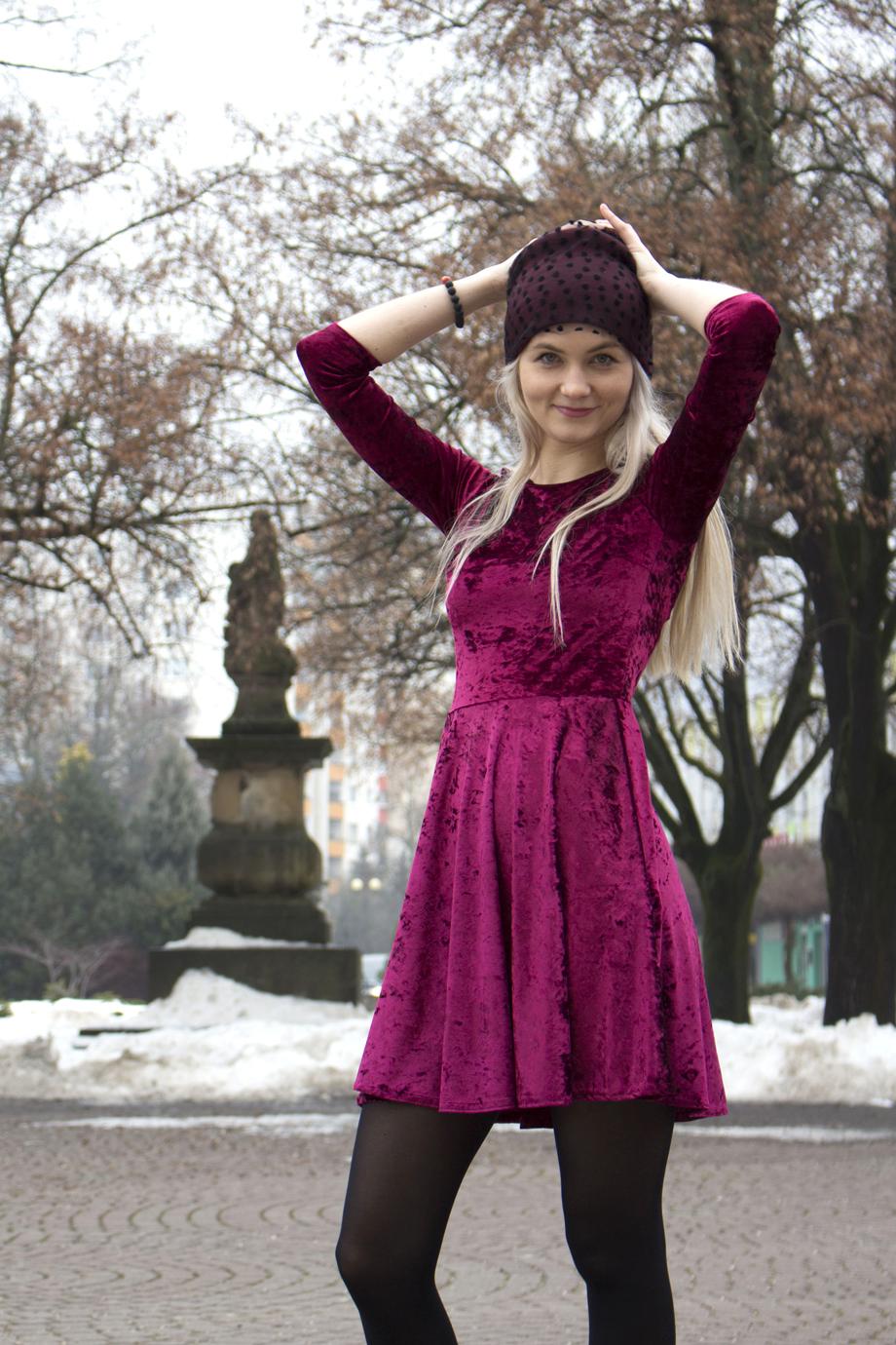 9d2571ecfe36 obrázok 3 Ako nosiť šaty aj v zime