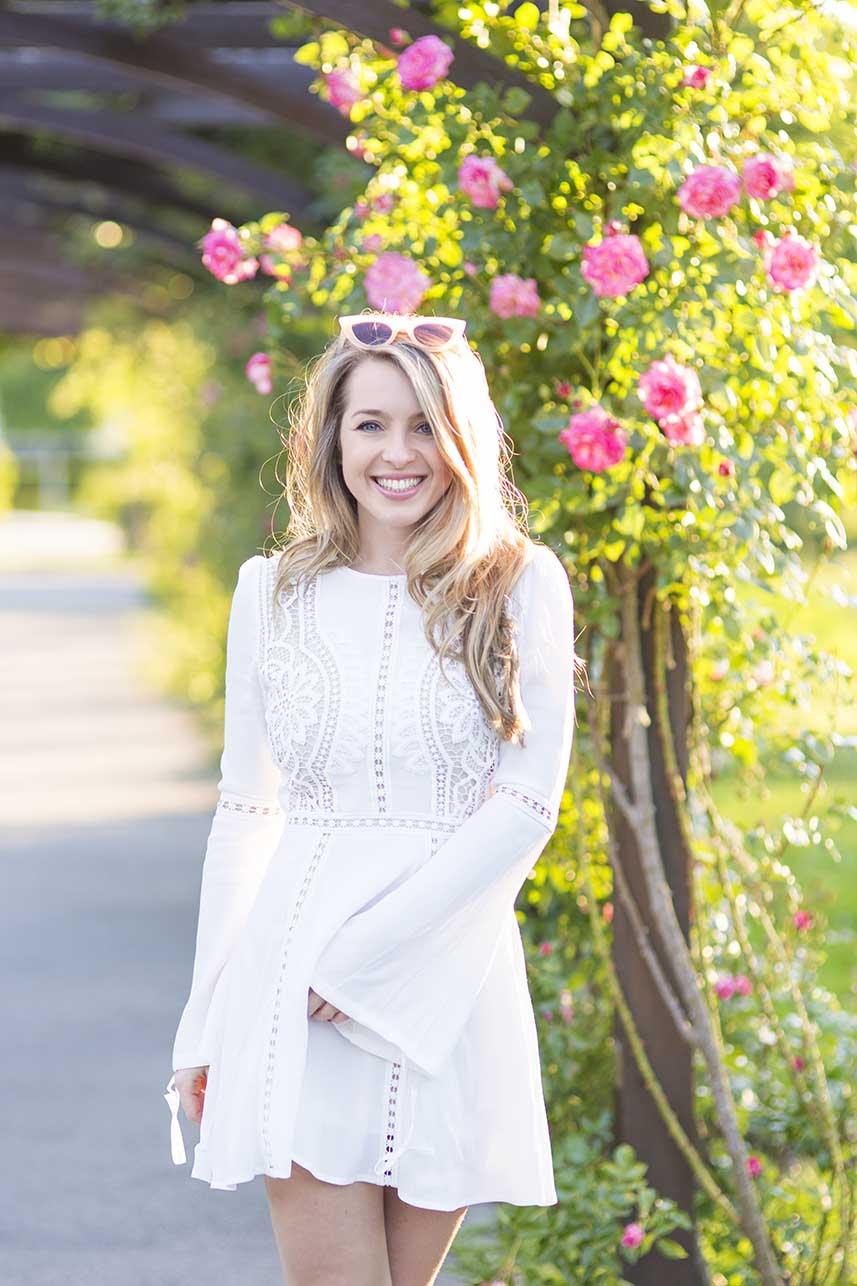 d33557467f4a obrázok 3 biele letné šaty