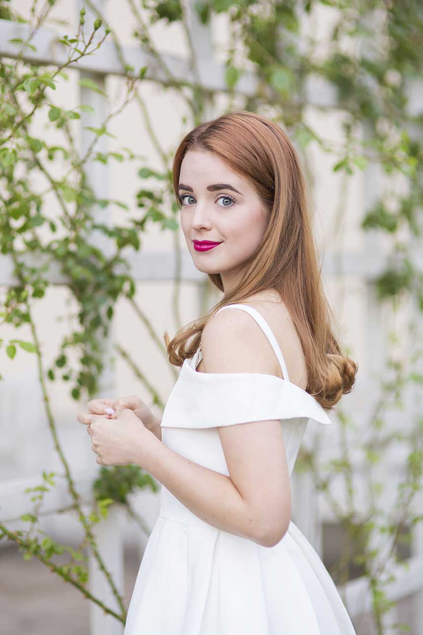 402ec6bdb5ff obrázok 7 biele letné šaty