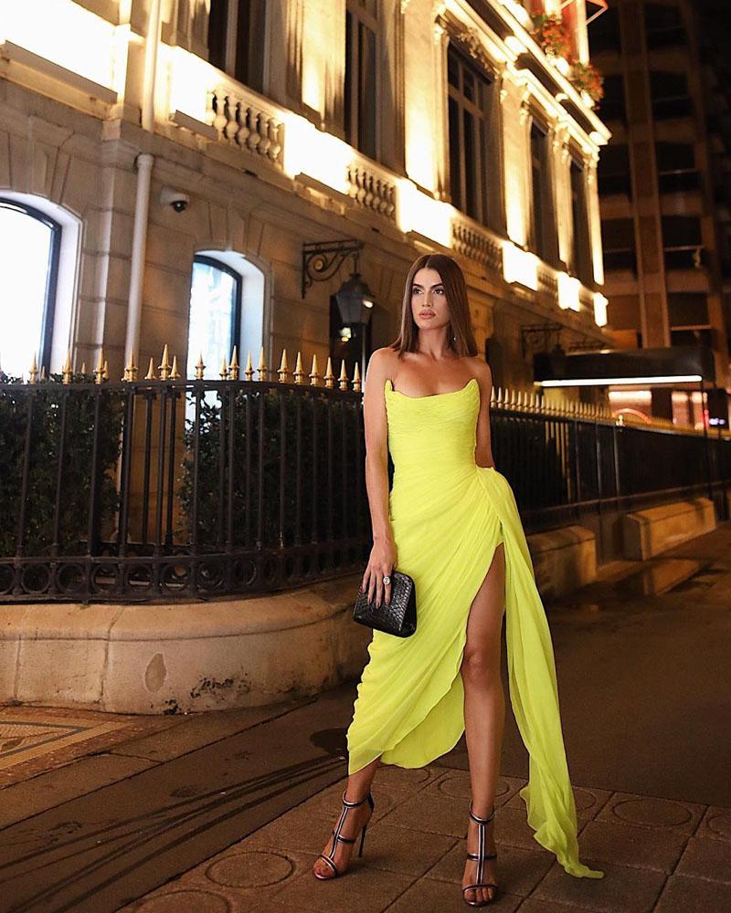 obrázok 5 šaty parížsky týždeň módy