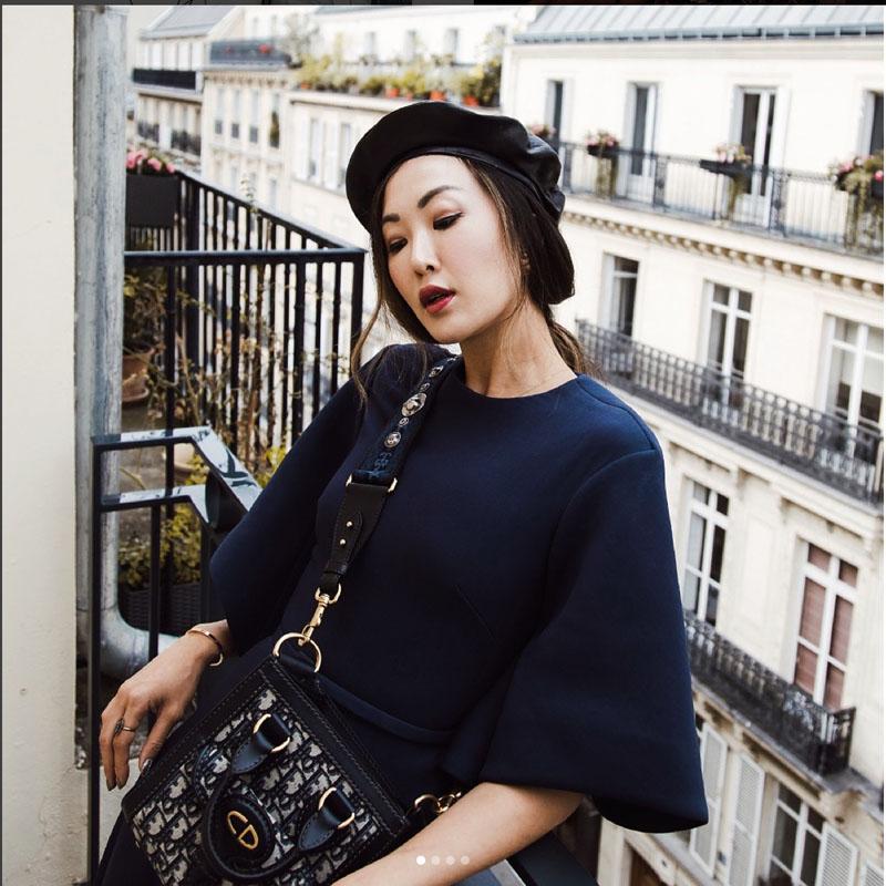 obrázok 8 šaty parížsky týždeň módy