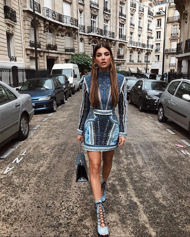 obrázok 10 šaty parížsky týždeň módy