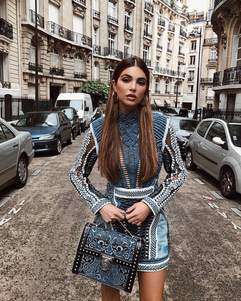 obrázok 11 šaty parížsky týždeň módy