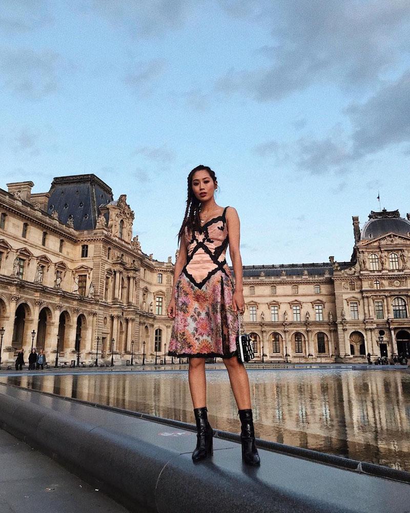 obrázok 14 šaty parížsky týždeň módy