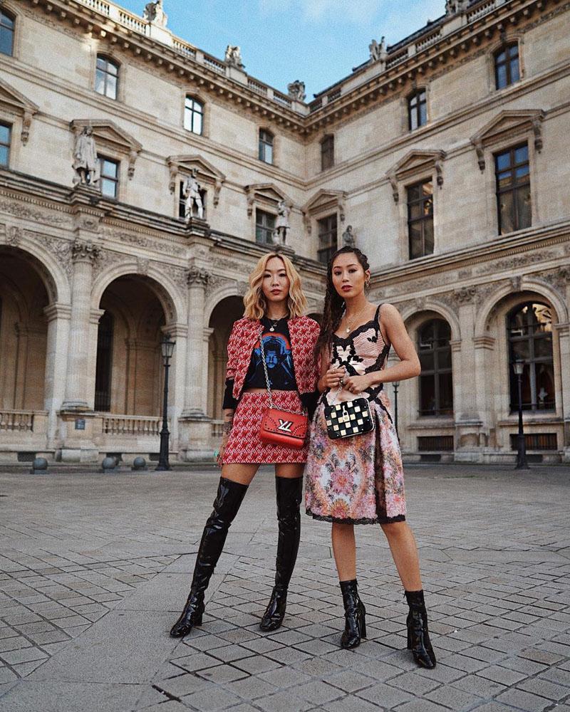 obrázok 15 šaty parížsky týždeň módy