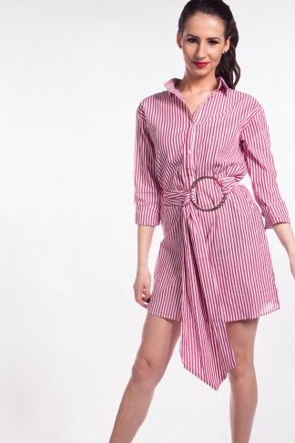 obrázok 1 Plain Studios košeľové šaty