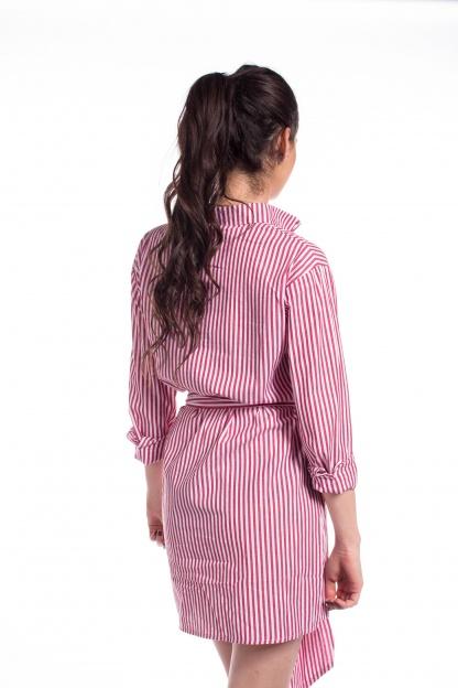 obrázok 2 Plain Studios košeľové šaty
