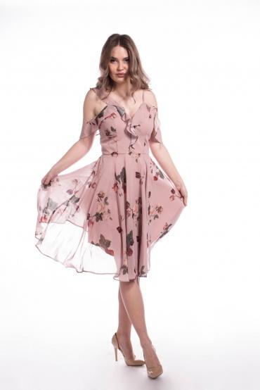 obrázok 4 Chi-Chi London staroružové šaty