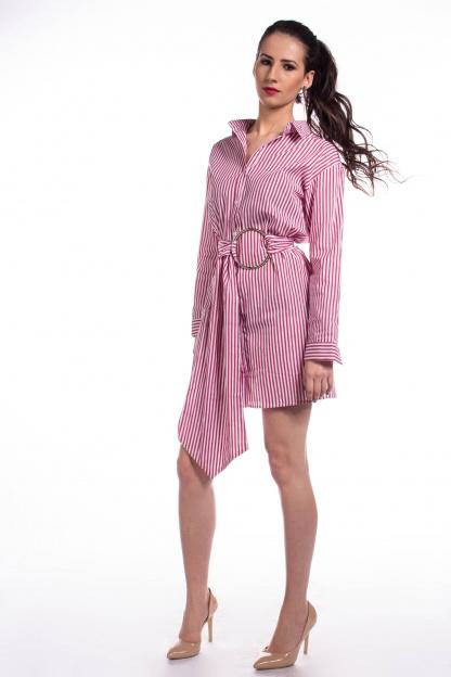 obrázok 4 Plain Studios košeľové šaty