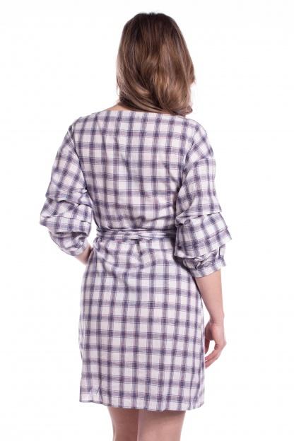 obrázok 4 New Look zavinovacie šaty