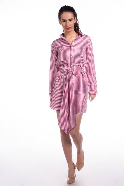 obrázok 5 Plain Studios košeľové šaty