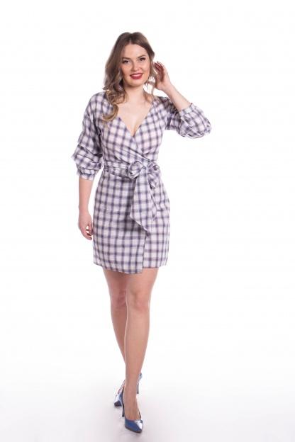 obrázok 5 New Look zavinovacie šaty