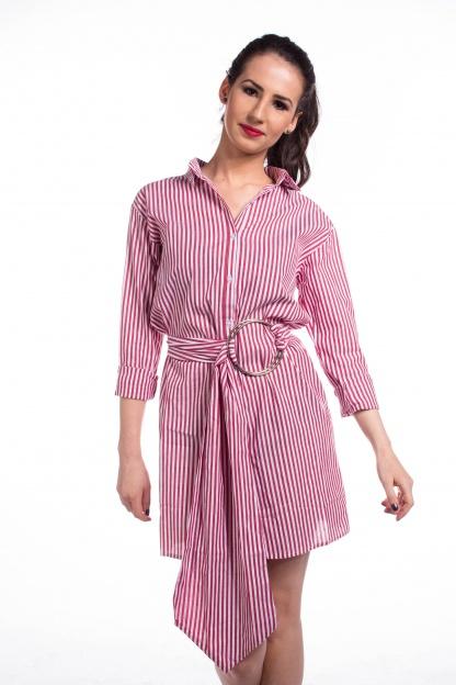 obrázok 6 Plain Studios košeľové šaty