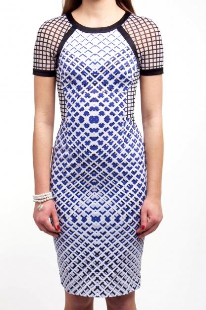 Obrázok 4 Karen Millen šaty