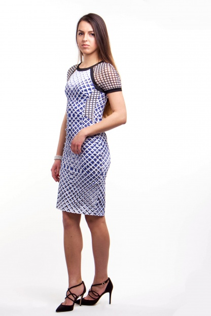 Obrázok 5 Karen Millen šaty