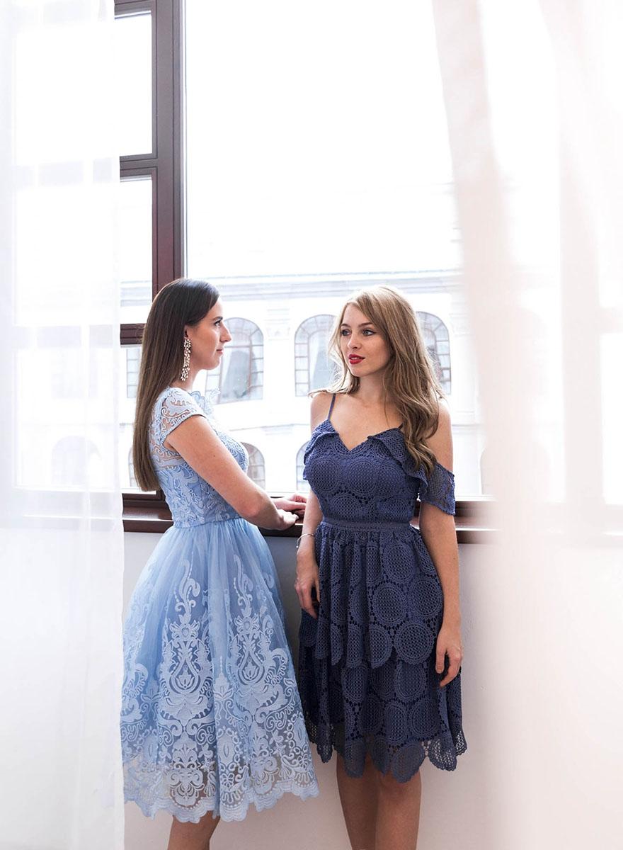 Naše Vaše obľúbené Chi-Chi London šaty - Shaty b230097377e